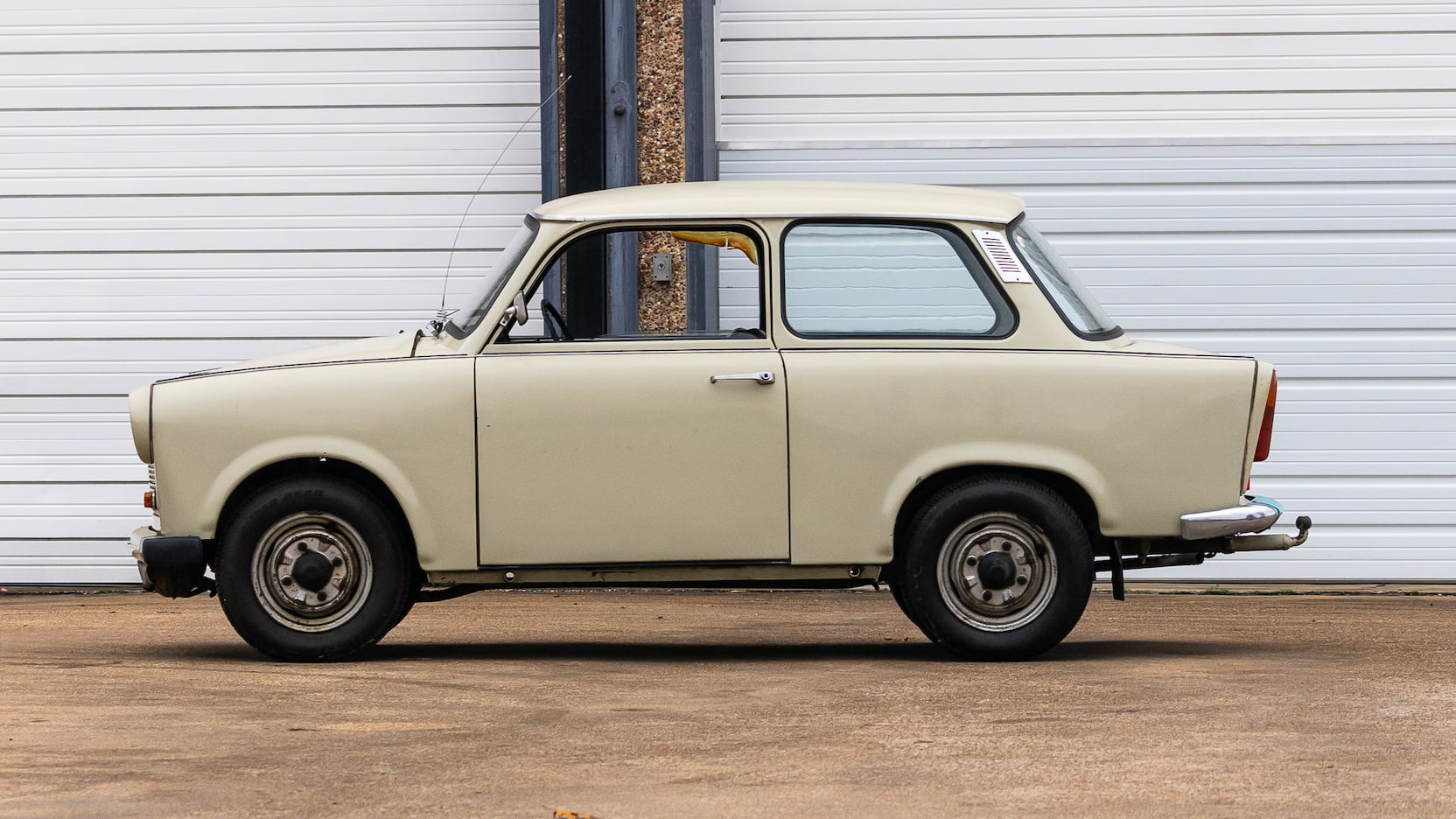 1965 Trabant 601