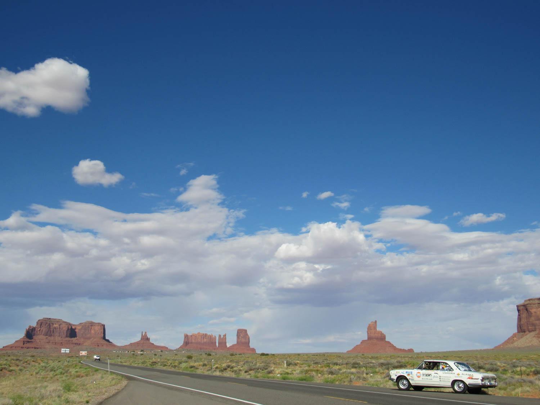 Monument Valley - Héctor Argiró