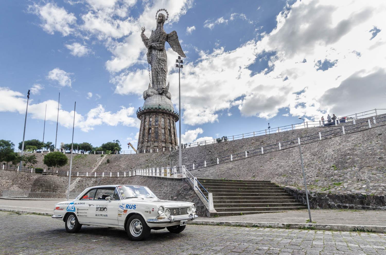Septiembre - Quito - Ecuador - Christoph Hirtz