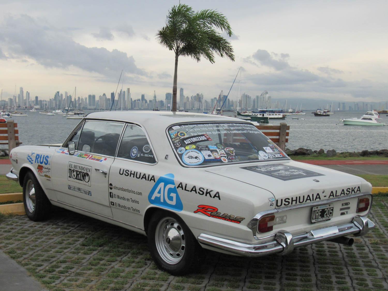 Diciembre - Ciudad de Panamá - Panamá - Héctor Argiró
