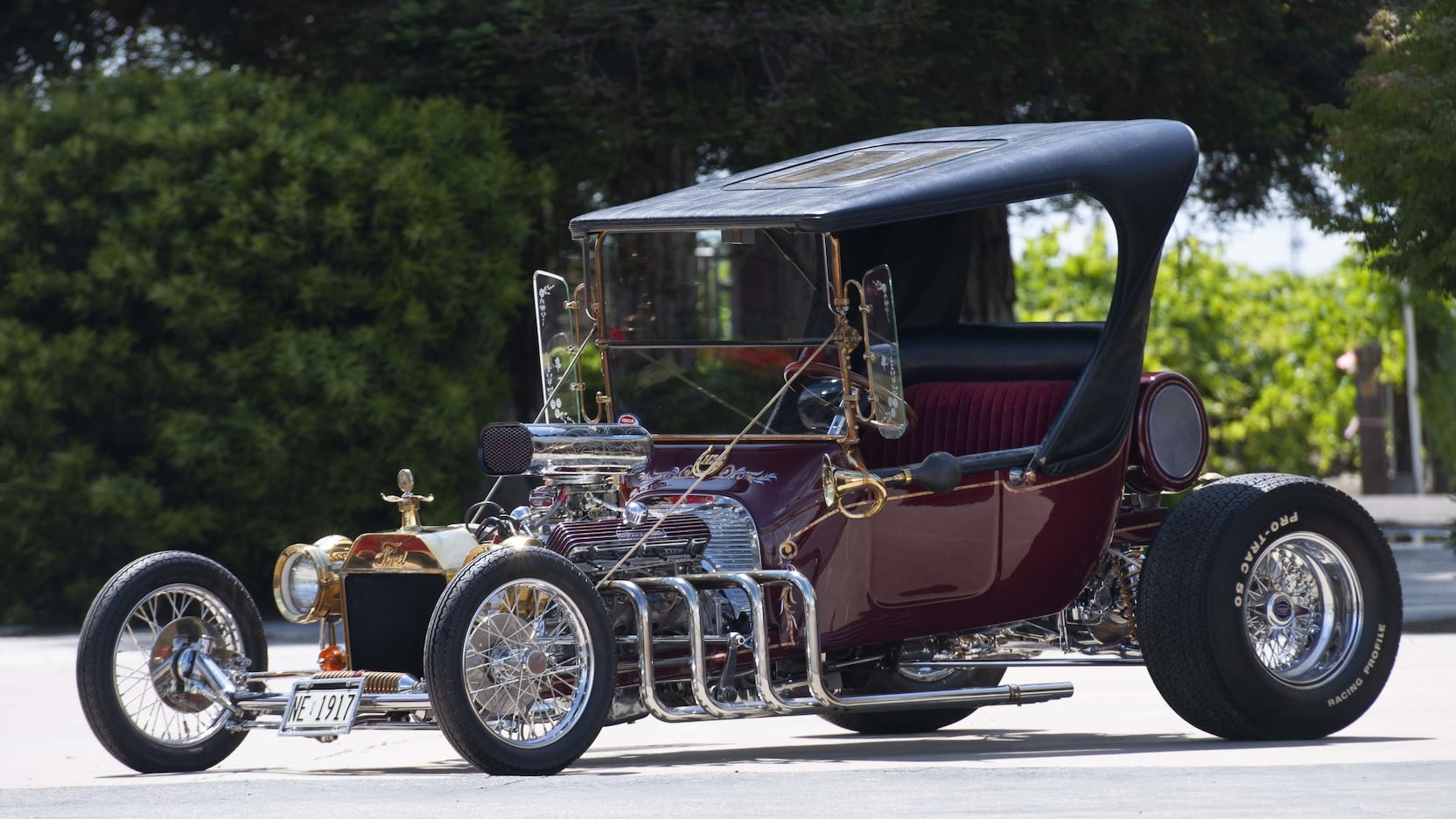 1917 Ford T-Bucket