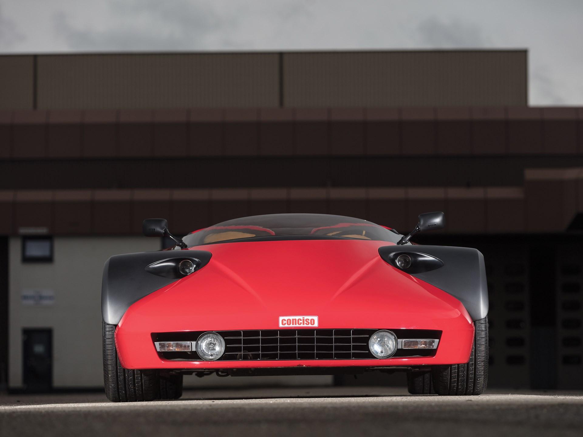 1993 Ferrari Conciso