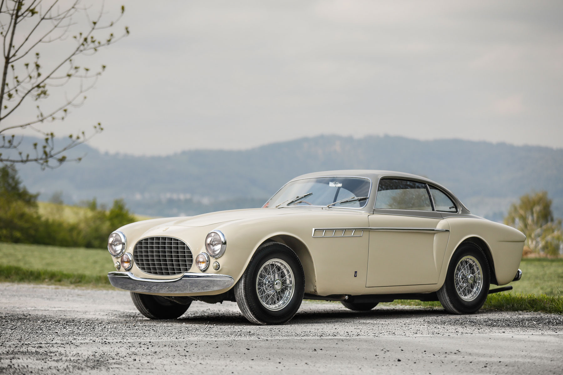 1952 212 Inter Coupe