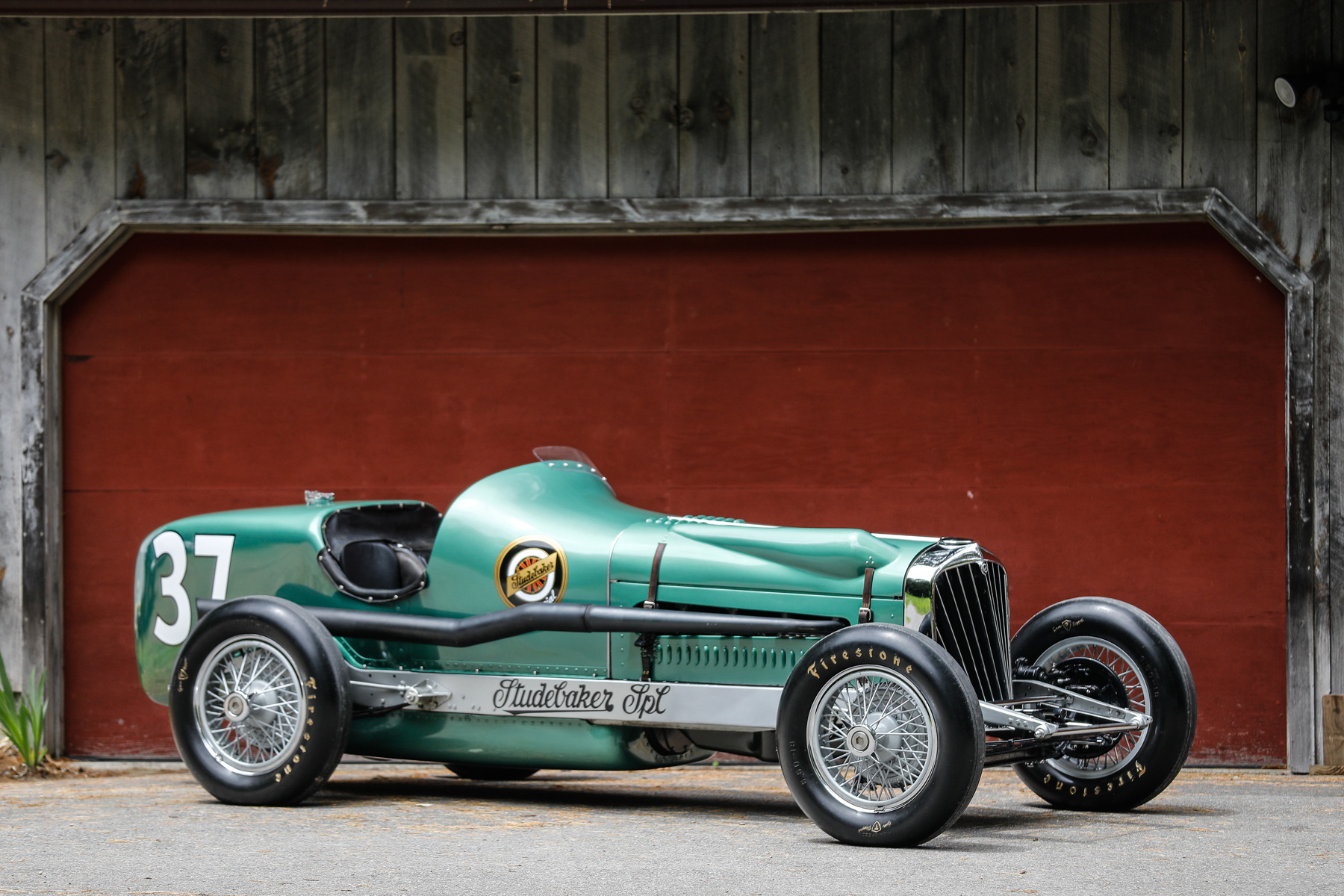 1931 Studebaker Special Indy Car
