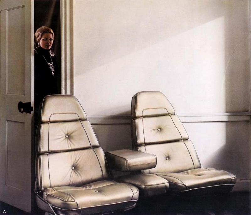 1973 Imperial LeBaron