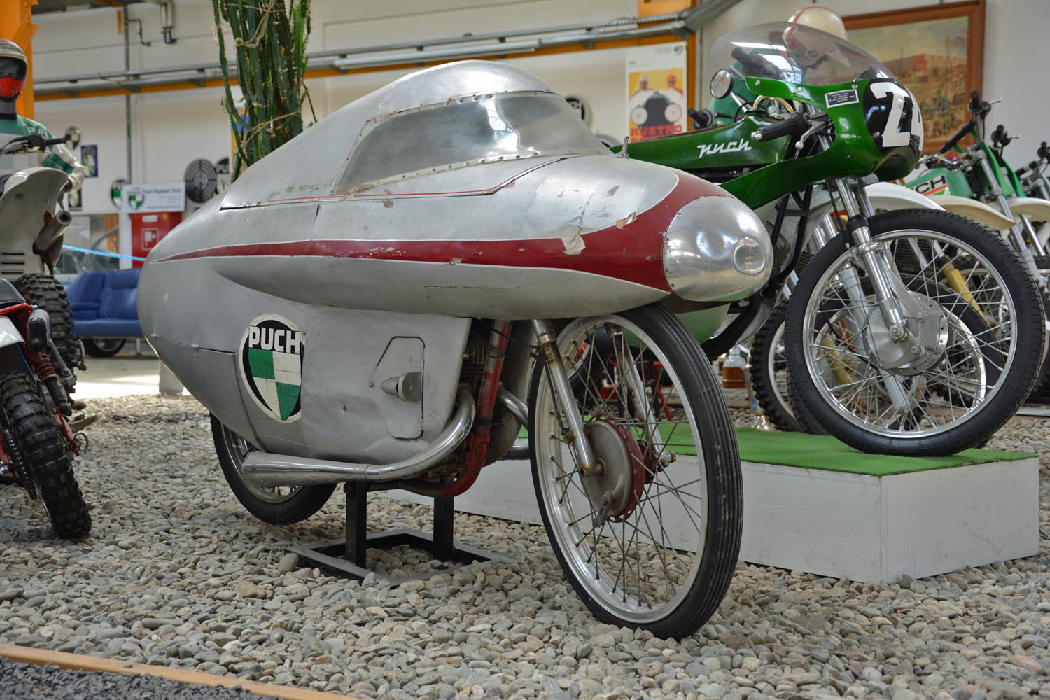 Puch Museum