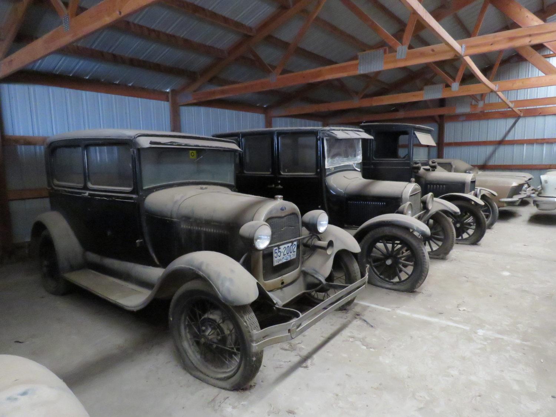 Graham Collection Vanderbrink Auctions