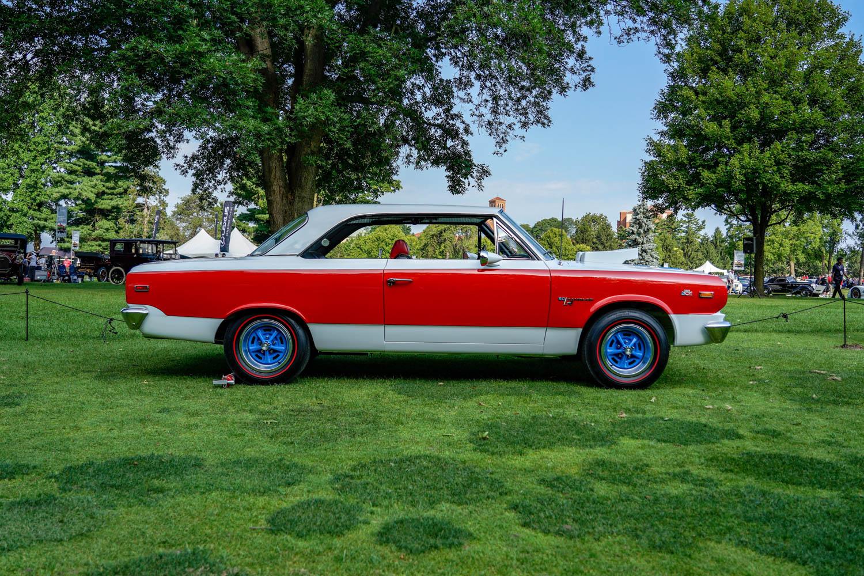 1969 AMC Rambler/SC