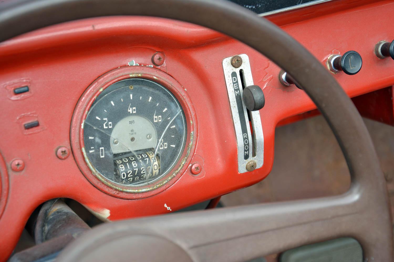 1960 Datsun SPL212