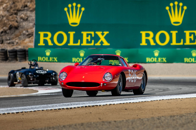 2019 Rolex Motorsports Reunion