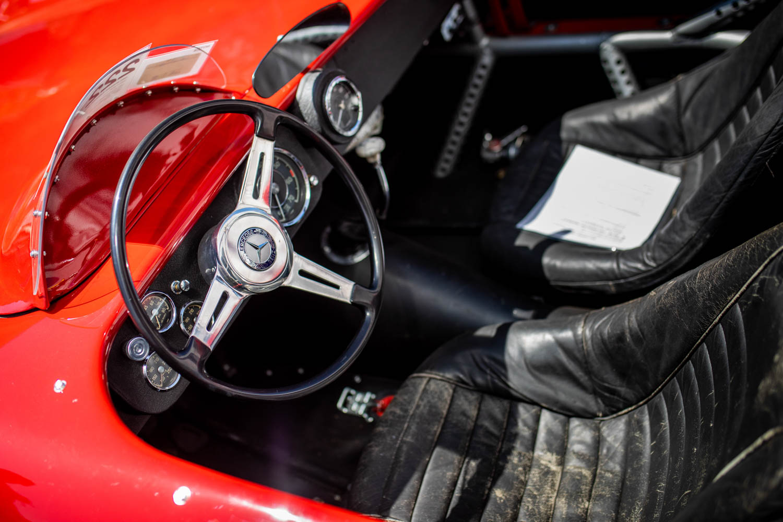 Monterey Roadster