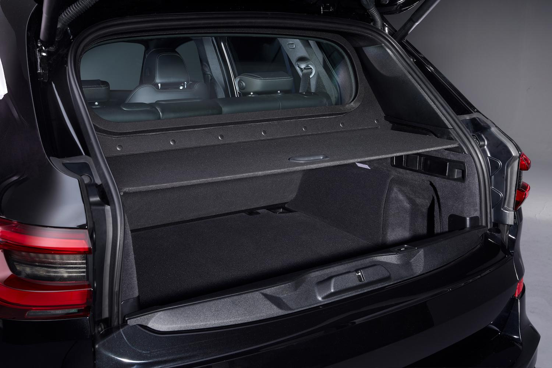 vr6 bmw rear trunk