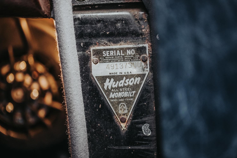 Icon Hudson Derelict Body