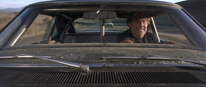 Tarantino's Death Proof