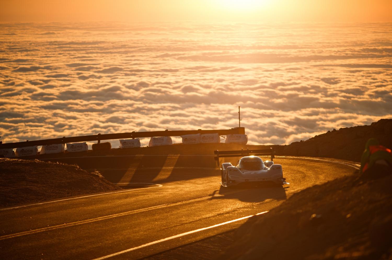 VW IDR Pikes Peak