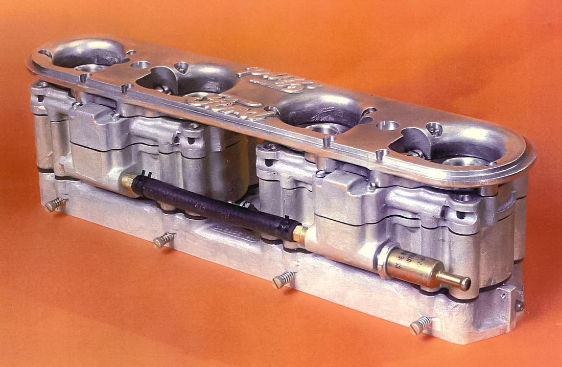 Maximum Performance Carburetor