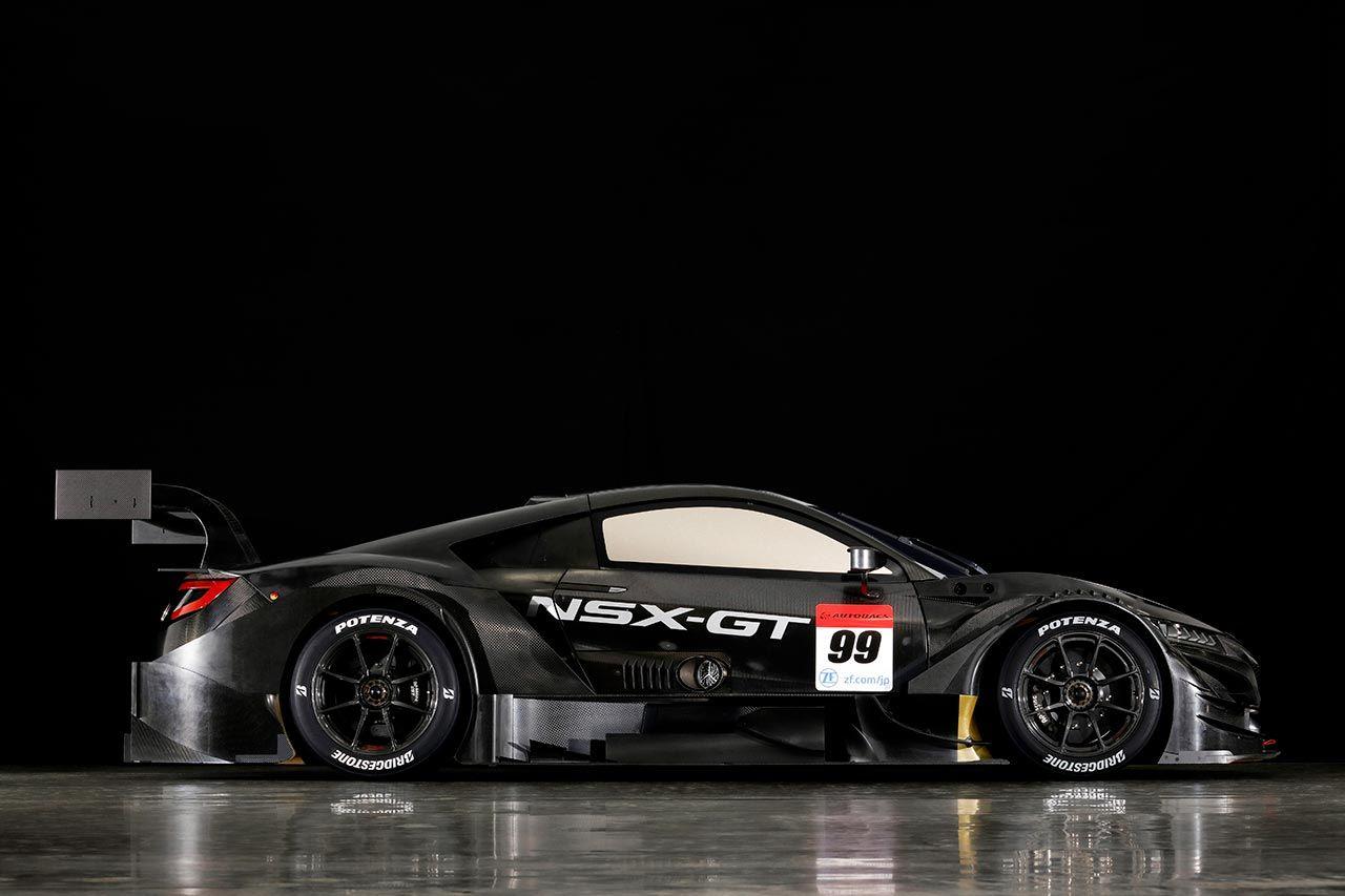 2020 NSX Super GT