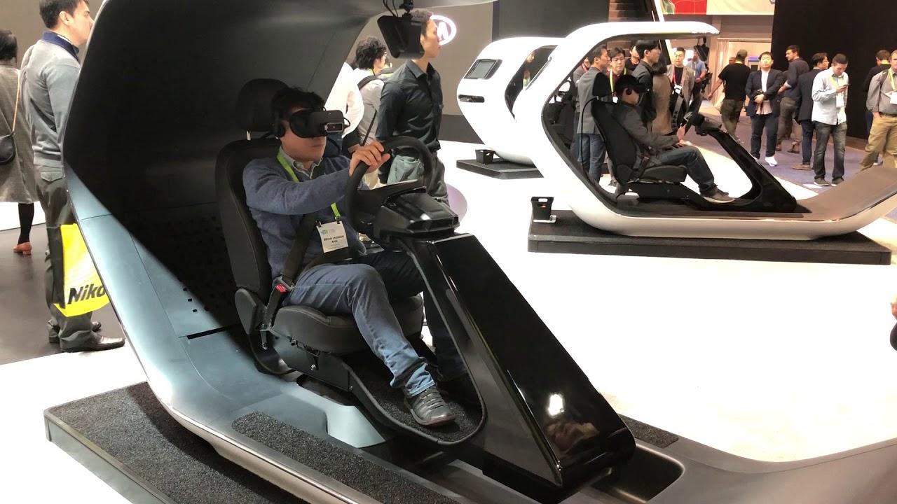 Kia VR