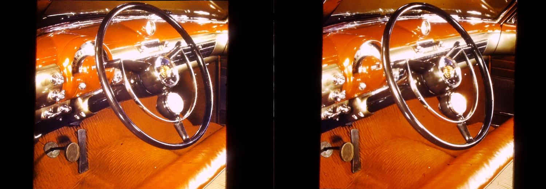 Olds interior view master slide