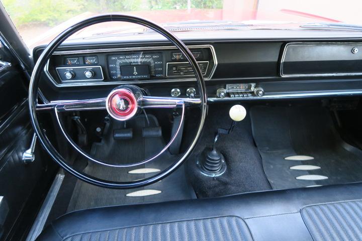 1966 Chrysler Belvedere II
