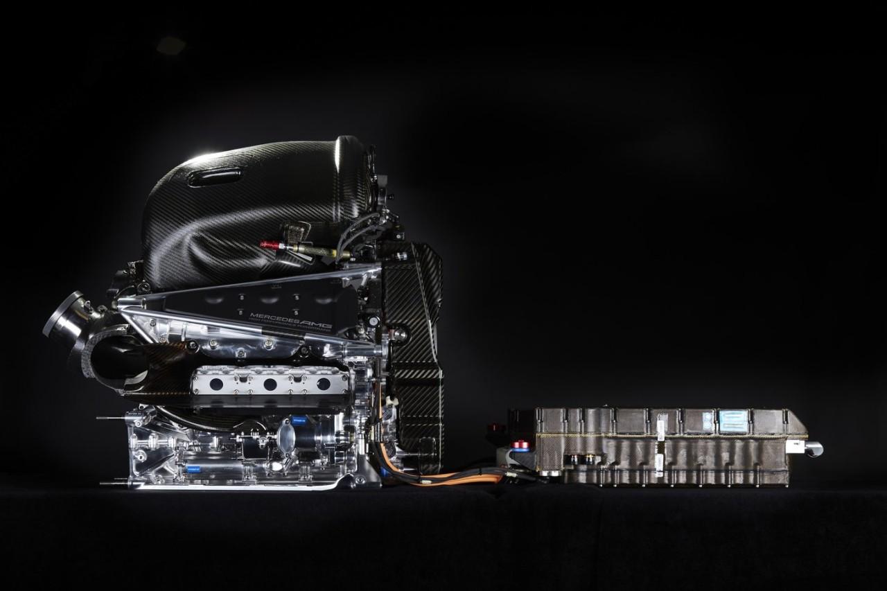 2020 Mercedes-AMG C63