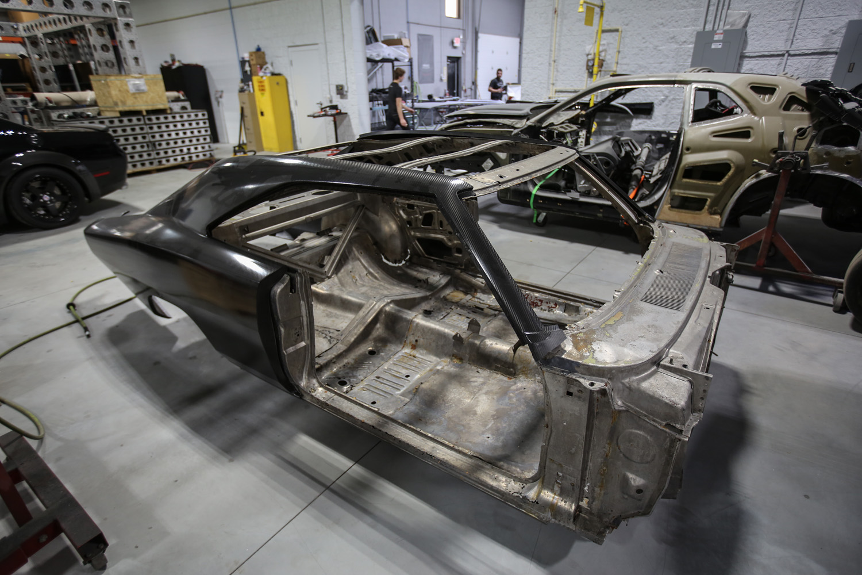 Speedkore Performance Factory