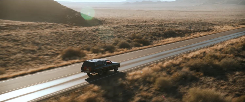 El Camino Movie