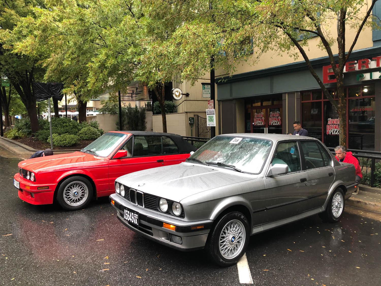 BMW Oktoberfest
