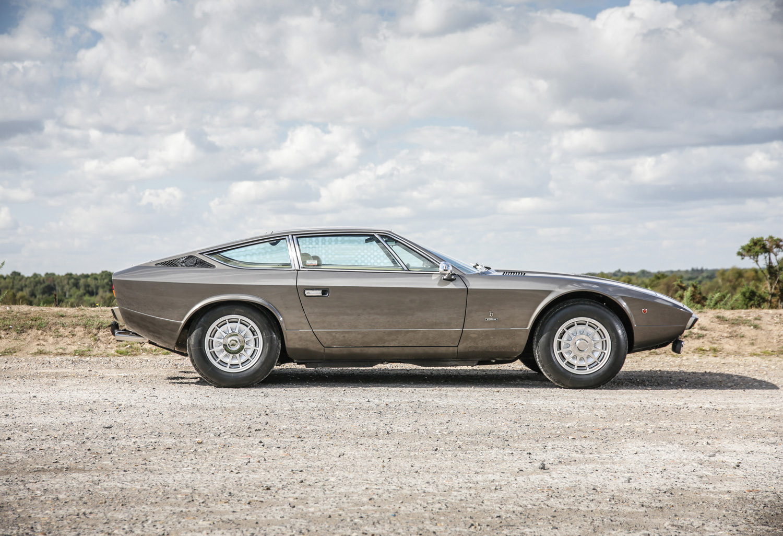 1976 Maserati Khamsin