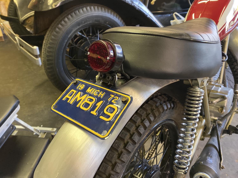 Vehicle Motorcycle Fabrication Tips