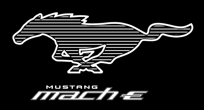 Mustang Mach E Logo