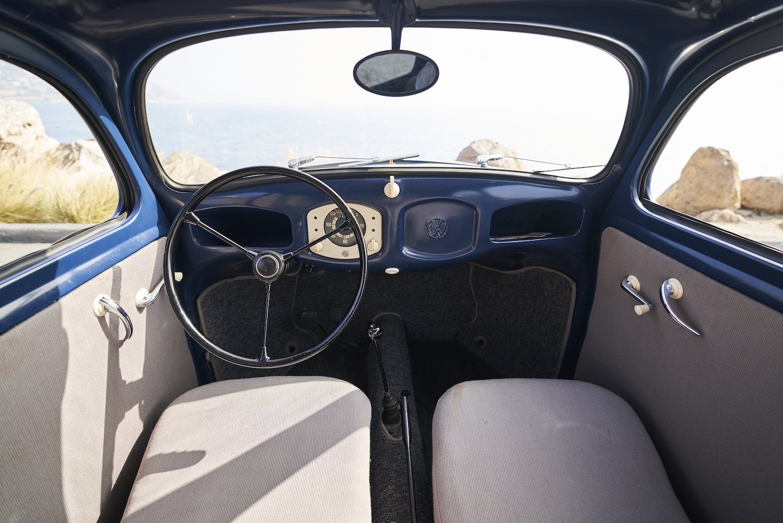 1949 Type 1 Beetle