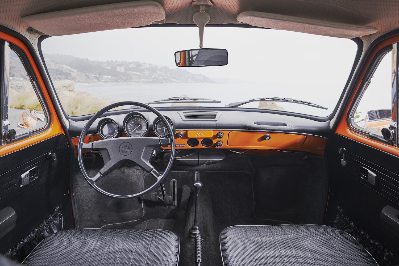 1973 Squareback Wagon