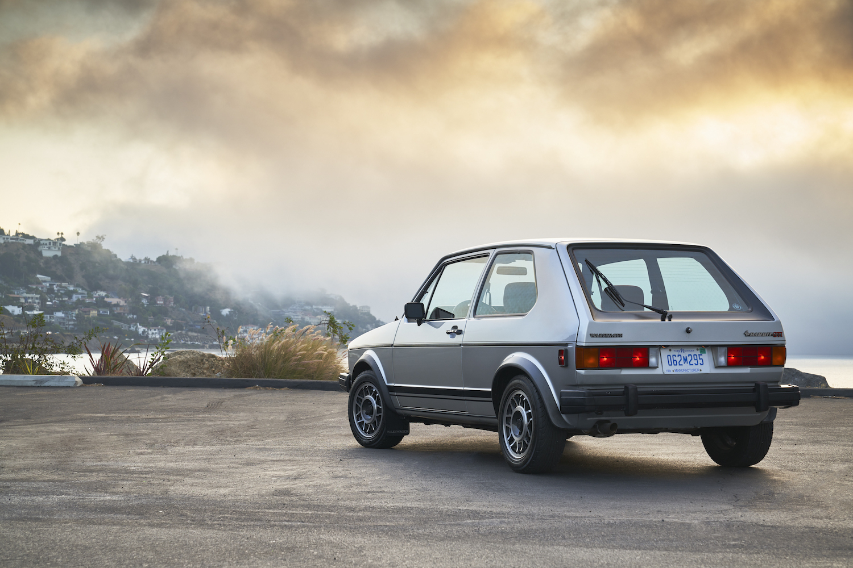 1984 Mk1 Rabbit