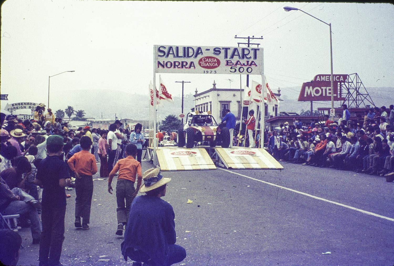 73 Baja 500