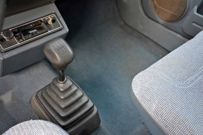 1986 Renault Super 5