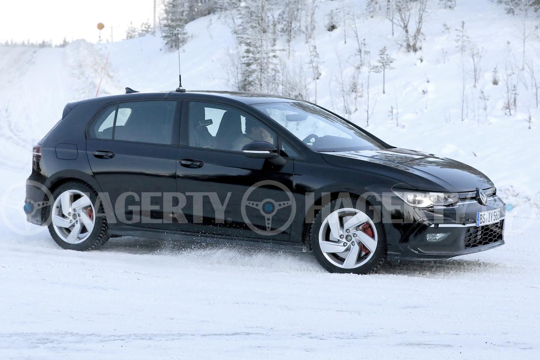 2020 VW Golf GTI