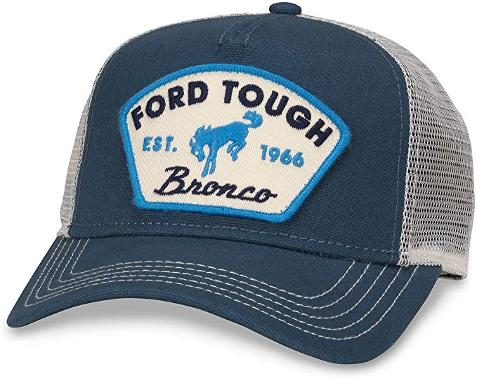 Ford Bronco Hat