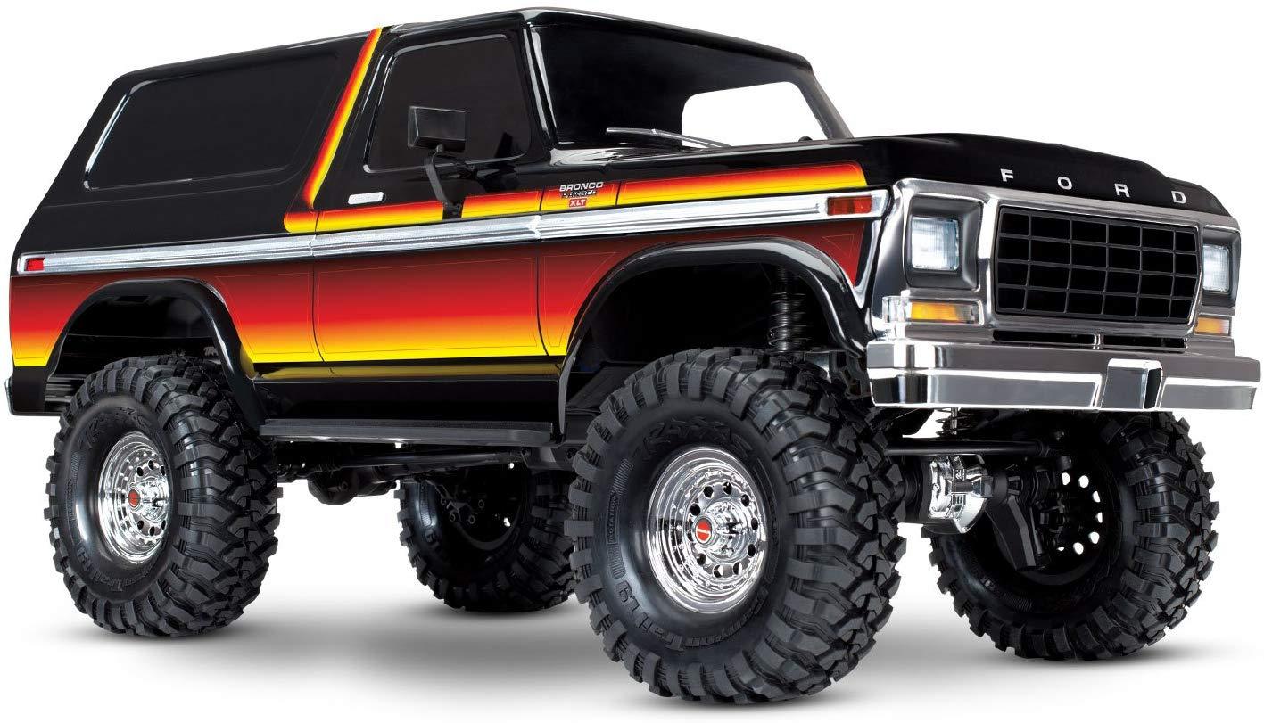 Ford Bronco Traxxas TRX-4