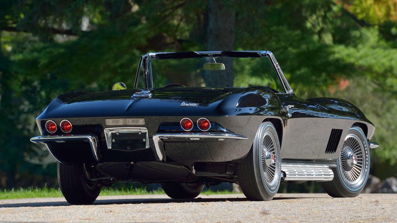1967 Chevrolet Corvette L88 Convertible