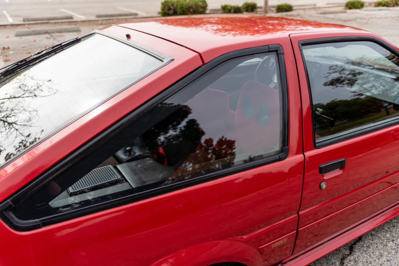 rear quarter area window