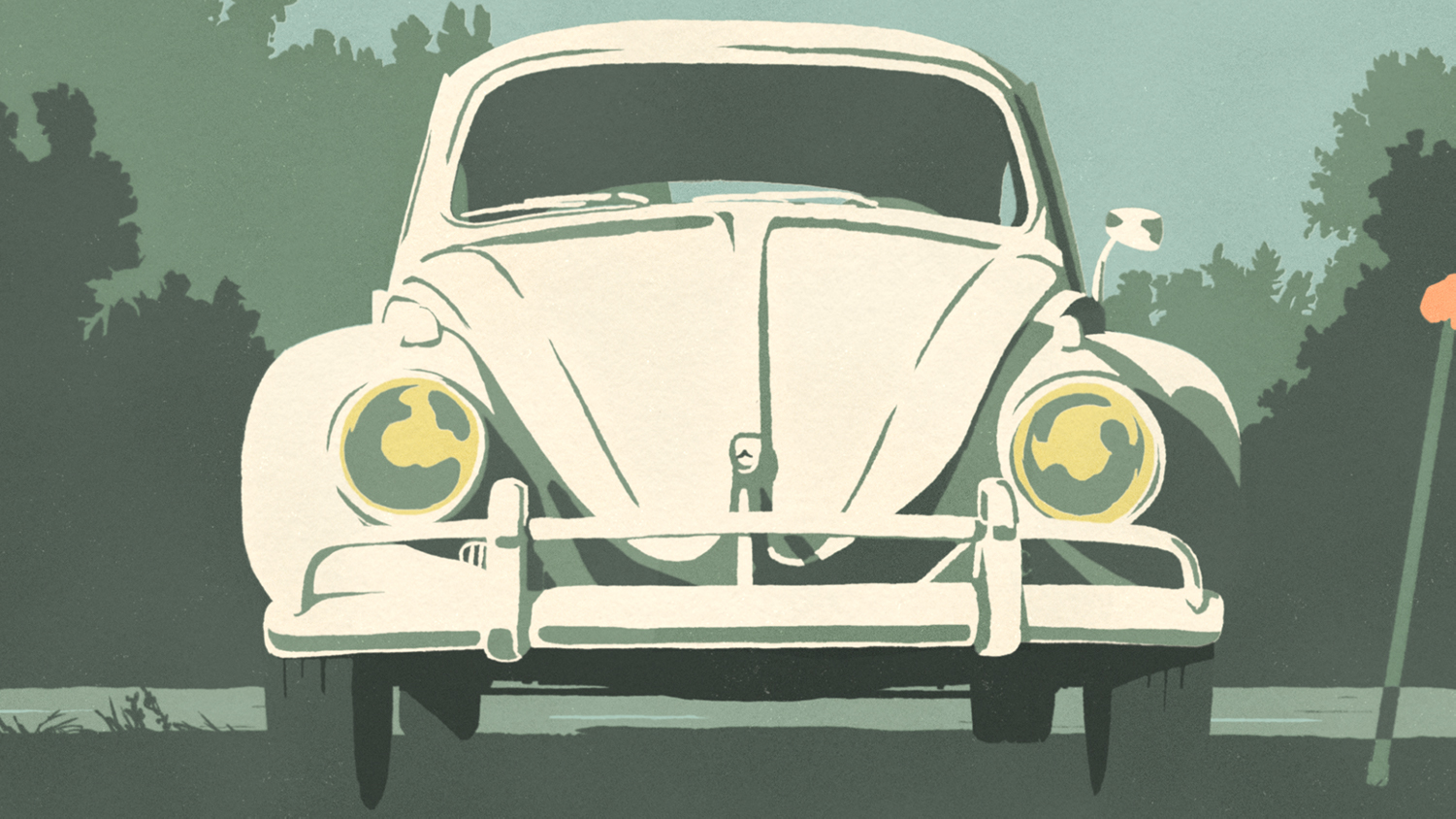 farewell beetle graphic