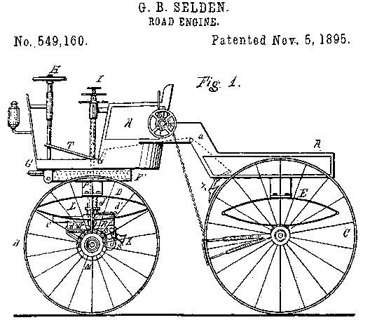 Selden patent