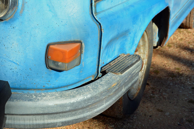 front bumper step