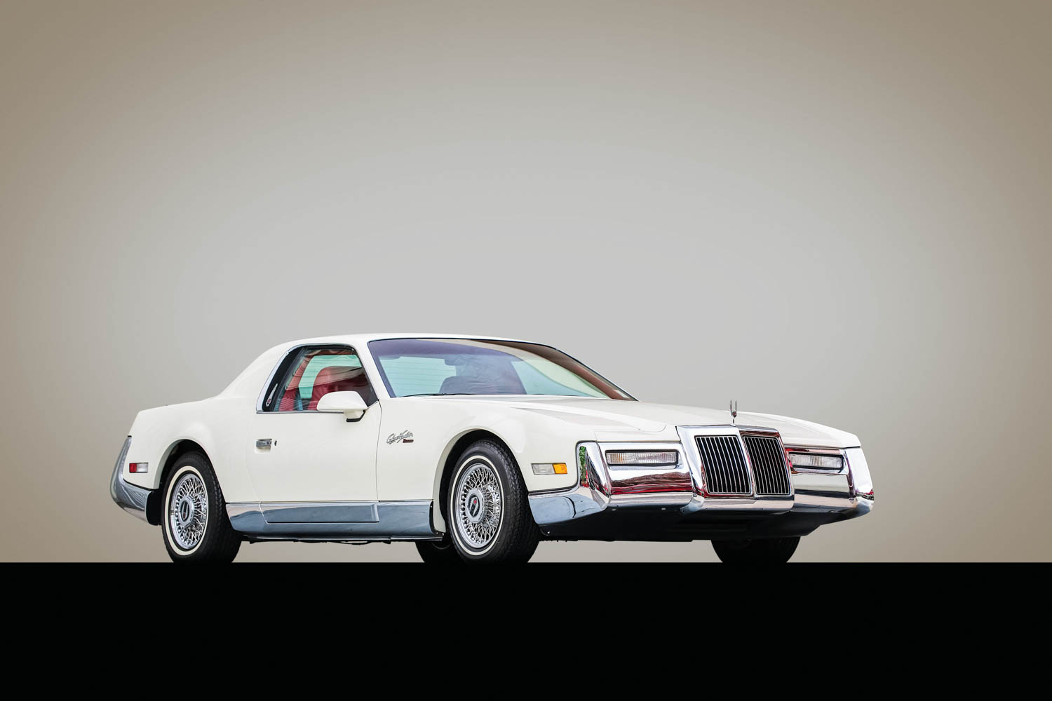 1986 Zimmer Quicksilver RM Sotheby's