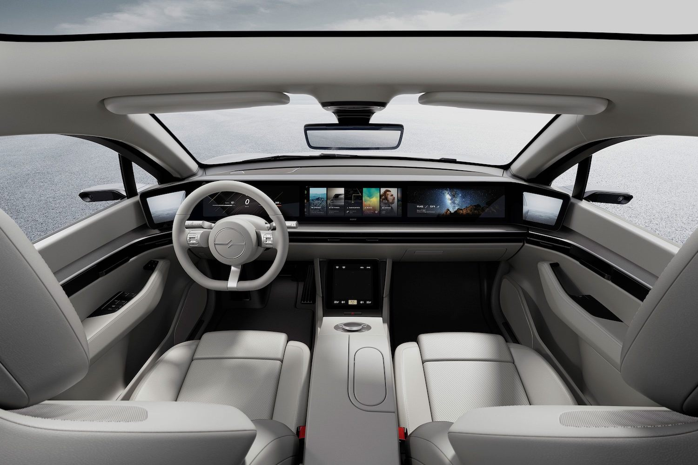 interior front