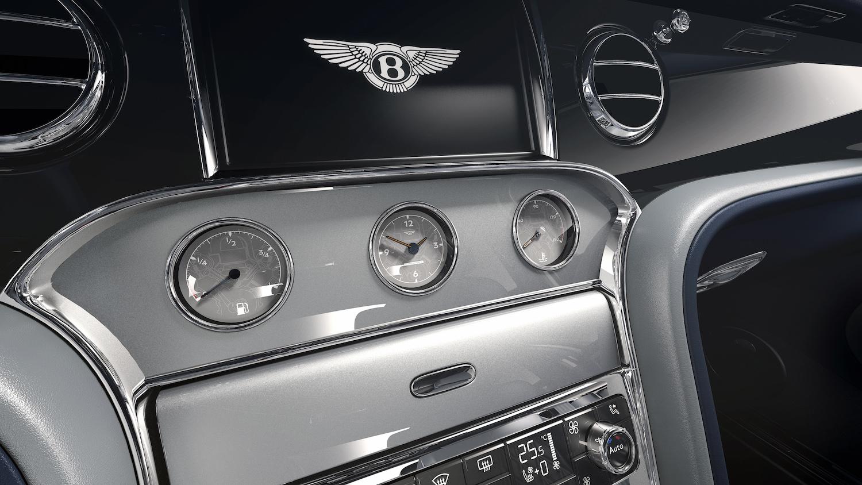 interior analog clocks