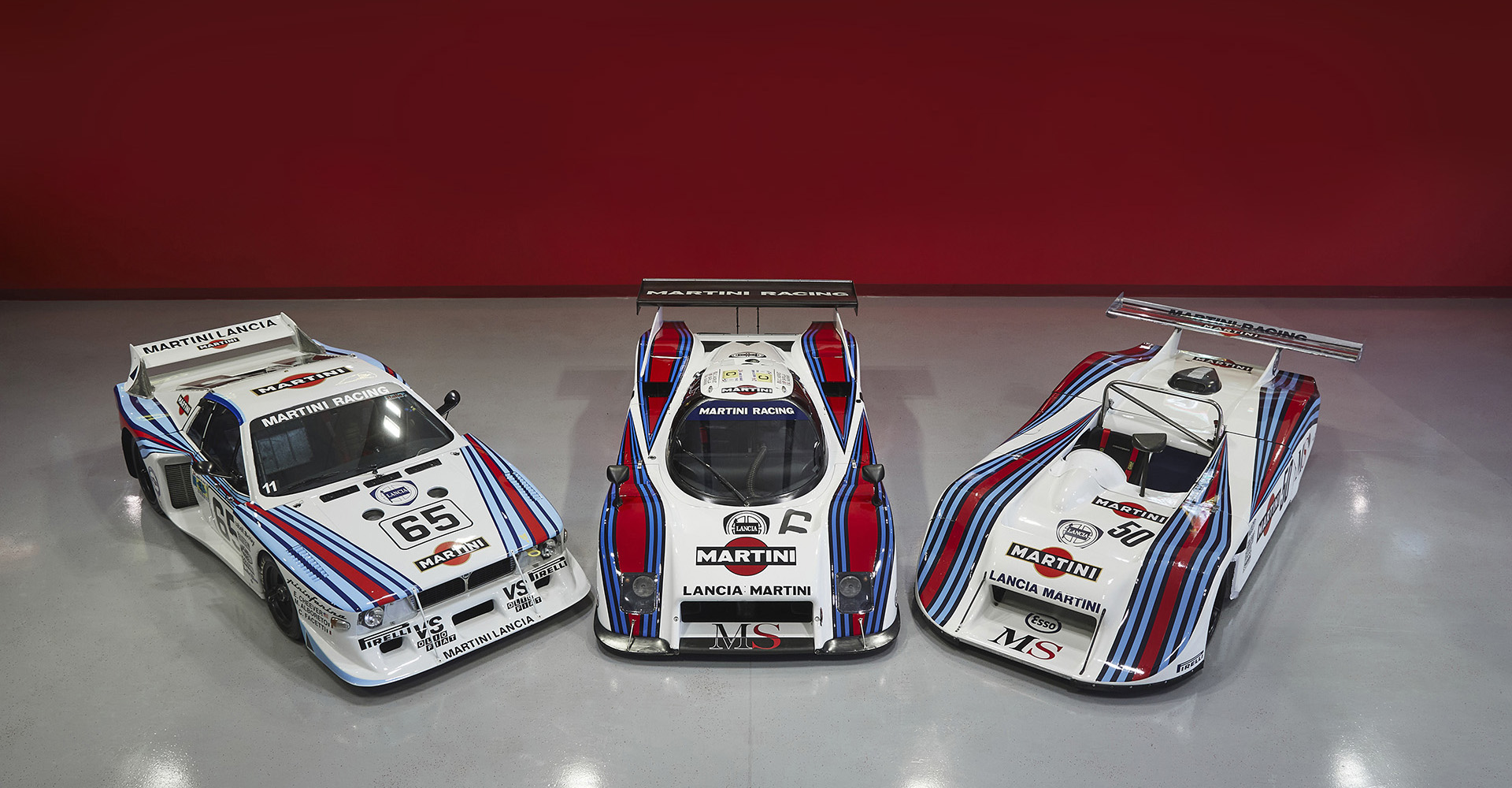 campion collection cars