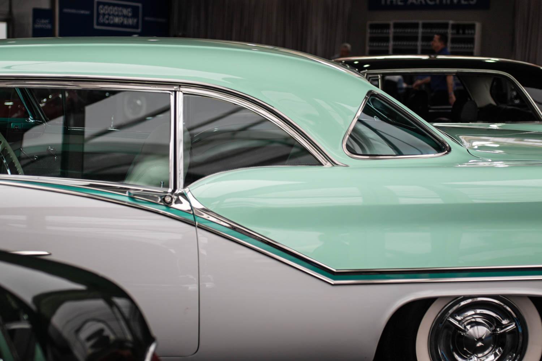 1957 Oldsmobile Ninety-Eight