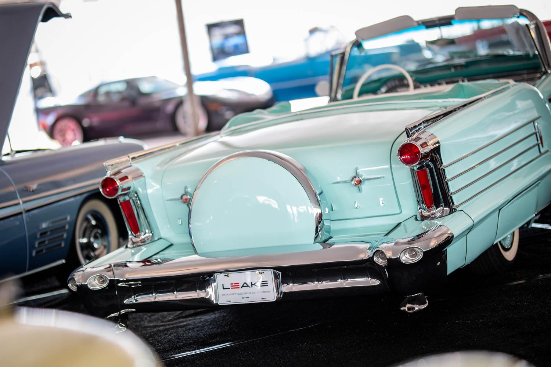1958 oldsmobile super 88 convertible